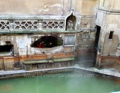 The King's Bath