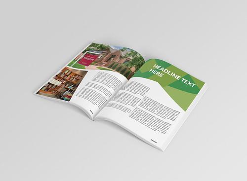 Magazine/Fashion