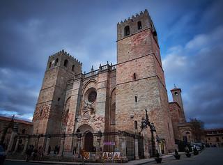 Catedral se Sigüenza