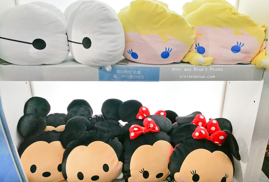 台中逢甲 迪士尼專賣 冰雪奇緣16