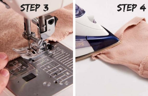 Steps 3 4