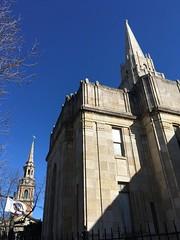 Former Mormon / Unification Church, Mount Pleasant, 16th Street NW, Washington, D.C.