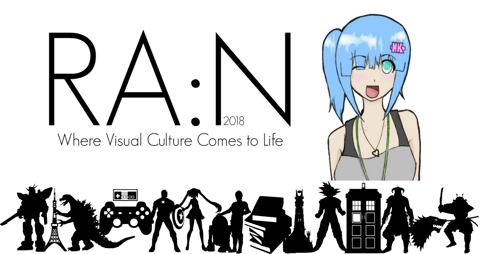 RAN2018