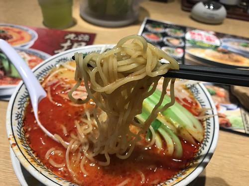 丸源ラーメン 鳴海店