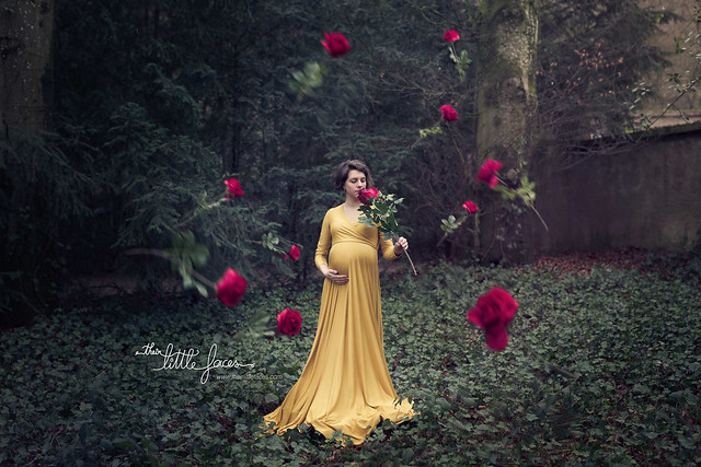 Bella (insp. by Beauty & the Beast)