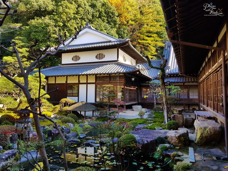 okayama sajio inari secret garden
