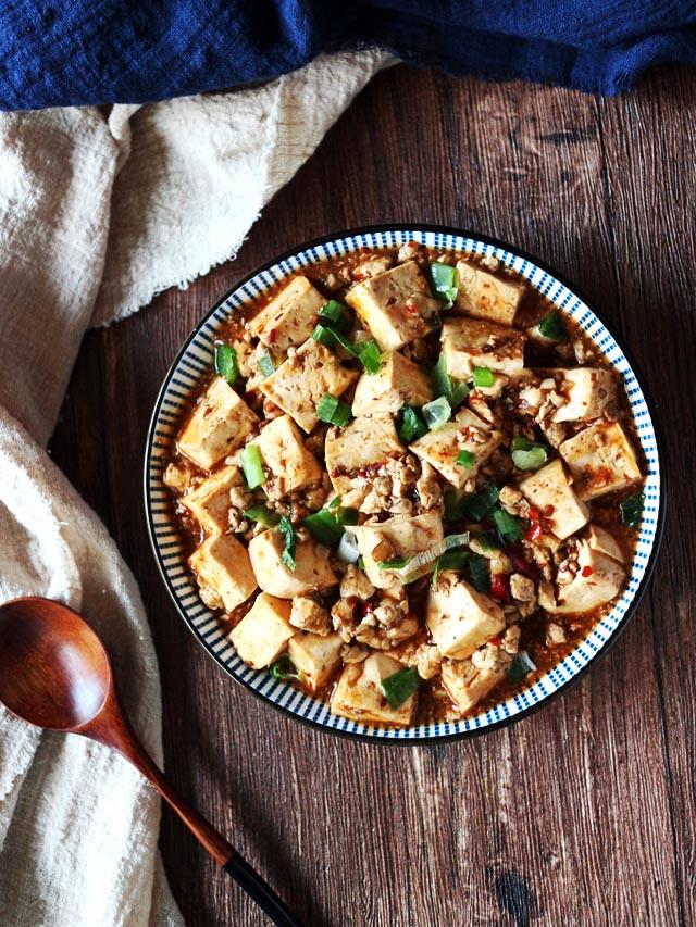 純素麻婆豆腐 vegan-ma-po-tofu (1)