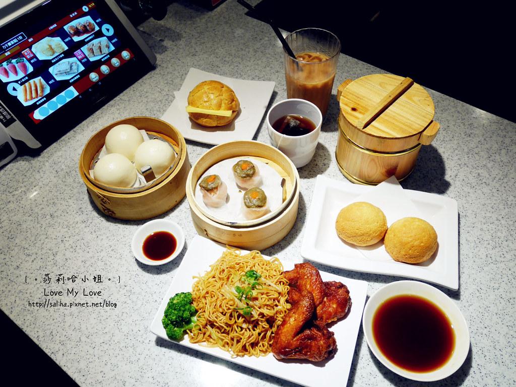 長春路餐廳推薦爭鮮點心道港式點心港式料理 (4)