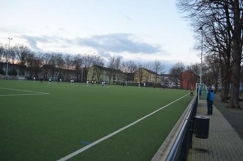Borussia Köln-Kalk III 6:4 RSV Rath-Heumar