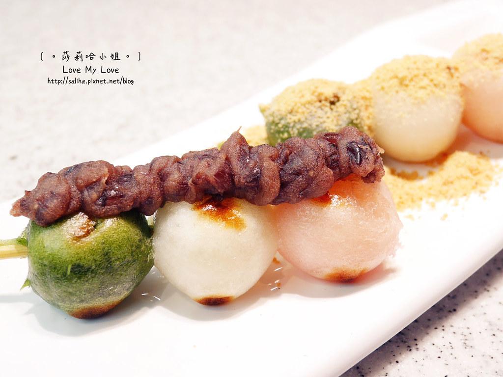 台北西門站附近美食餐廳壽司sushi推薦點爭鮮 (7)