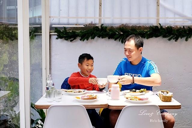 【台北親子餐廳】只打球親子運動休閒館 (GDS PLAY)33