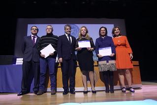 Acto Homenaje 25 Años de Servicio a PAS y PDI  (16)