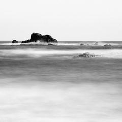 Nayarit Rocks No. 3