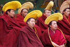 CHINE PORTRAITS régions tibétaines