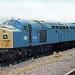 40 139, Crewe Works, 12-08-84