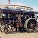 TES006 - 1909 Burrell Showmans Road Locomotive THE GLADIATOR