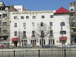 Academia Oamenilor de Stiinta