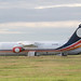 G-CFZM British Aerospace 146 Avro RJ85