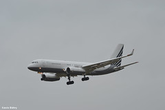 Tupolev 204