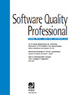 Software Quality Professional