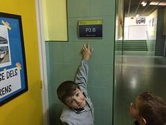 El número 3 a P4A