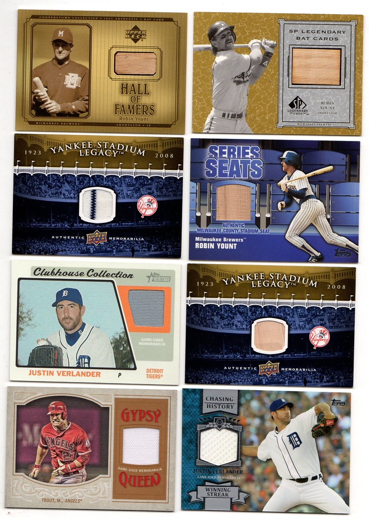 The Bench   Sportscard Trading and Talk