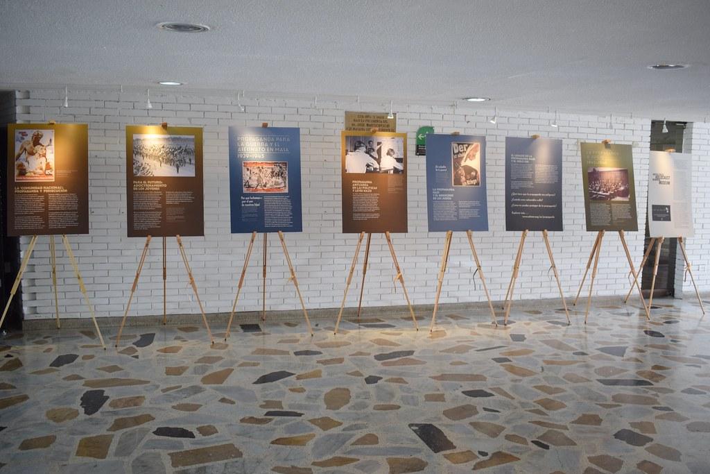 Conmemoración Víctimas del Holocausto