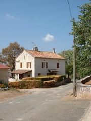 Belmont-Sainte-Foi - Belle demeure (bourg)