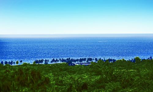 hawaii bigisland konacoast westcoastoftheislandofhawai'i song beachboys leeward dryside northkona southkona moku districts hawai'icounty kailuakona kona lookout hawai'ibeltroad puuhonuaohōnaunaunationalhistoricalpark palmtrees beach pacificocean wyojones np