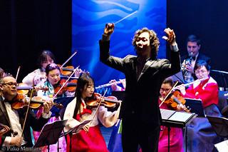 The Korean Academy Orchestra_23_© Pako Manzano