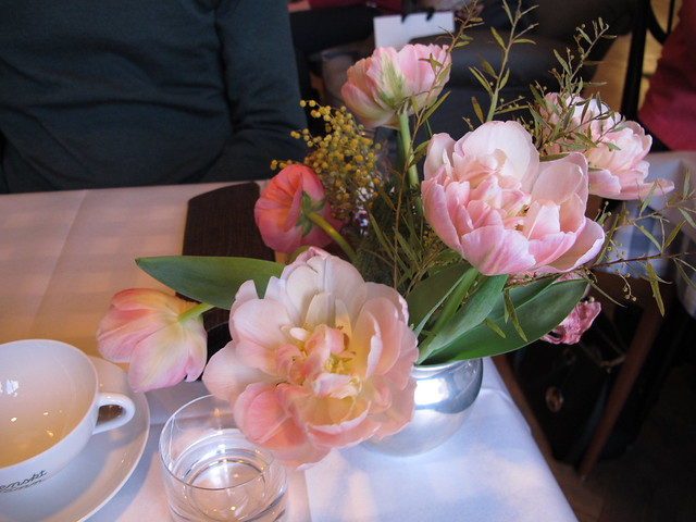 saturday, afternoon tea at svenskt tenn, svenskt tenn tearoom, stockholm
