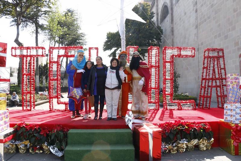 Día de Reyes 4