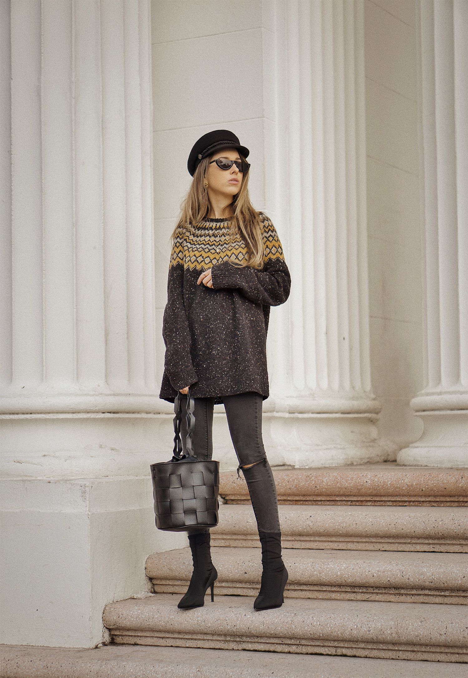 handmade_lopapeysa_intoclothing_jacquard_sweater_streetstyle_thewhiteocean_lenajuice_02