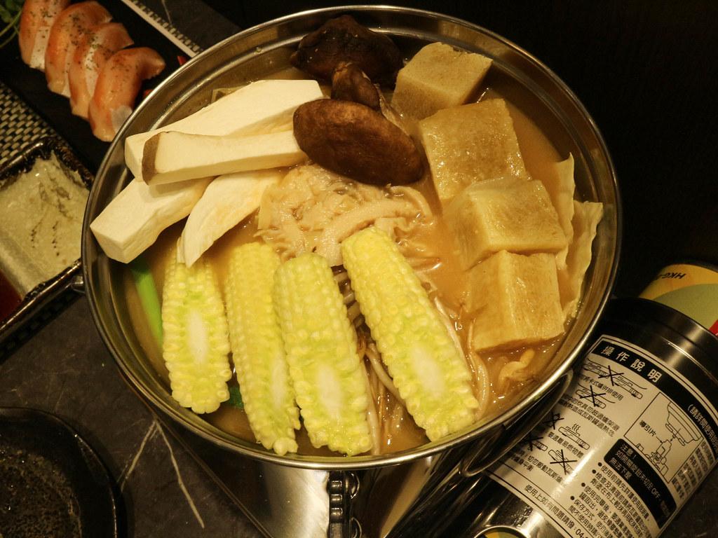 原月日式頂級帝王蟹燒烤吃到飽 (81)