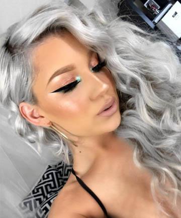 +20 Silver Hair Colors 2018 - Hair Colors 1