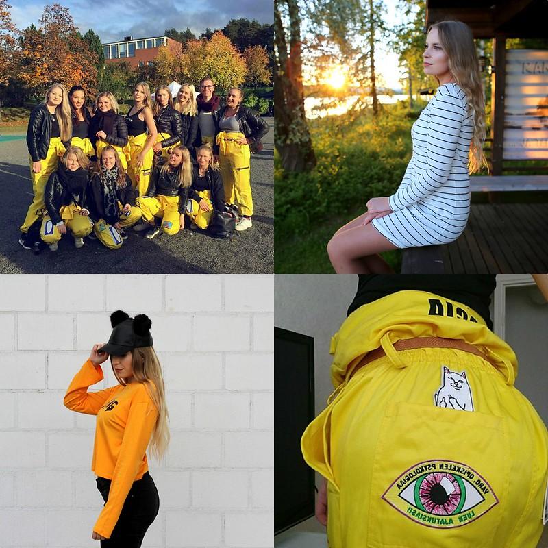 Vuosi 2017 psykologia opiskelija blogi jyväskylä