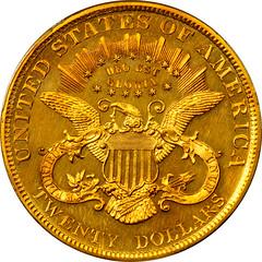 1879 Quintuple Stella reverse