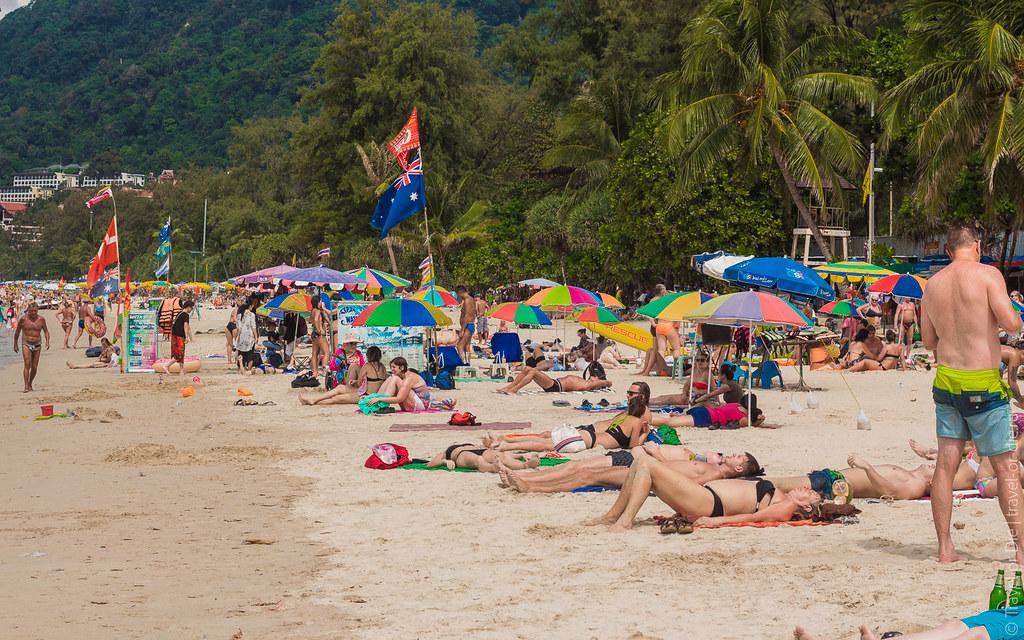 Пляж-Патонг-Patong-Beach-Таиланд-7787