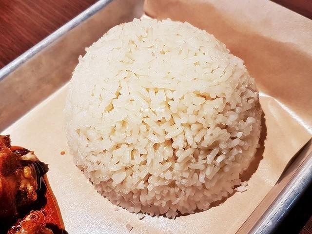 Aromatic Chicken Rice