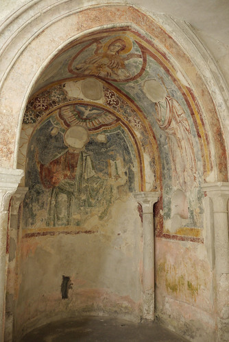 The Chapel of Salvatore