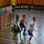 U18 vs Crusaders 95 Zürich