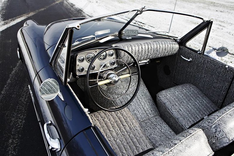 1953 Muntz Roadster