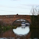 Boxing Day on the Chelmer and Blackwater