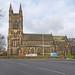 St Mary, Mirfield