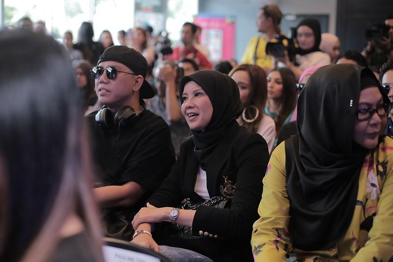 Majlis pra-pelancaran DFKL 2018