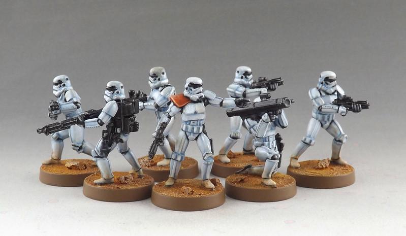 [Star Wars] Star Wars Légion - Du skirmish dans une lointaine galaxie - Page 2 39265026215_6a956b3c43_c