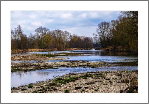 An der Rott (At river Rott)