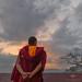 Asia / Nepal / Kathmandu / Swayambhunath by Pablo A. Ferrari