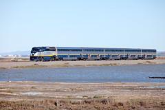 CDTX 2014 (train 527)