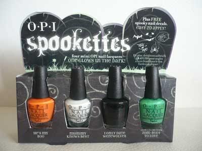 spookettes
